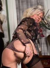 Hot Mature Ass