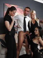 Sexy Mature Porn